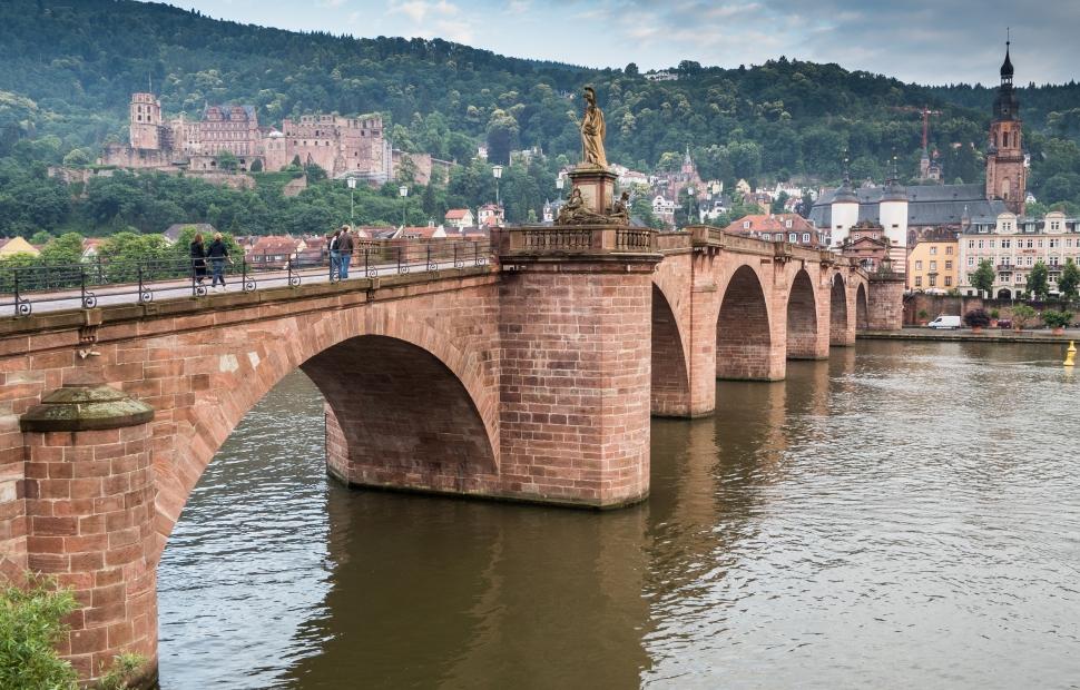 Heidelberg (c) ONAT