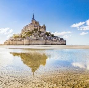Normandie, terre d'histoire & de traditions