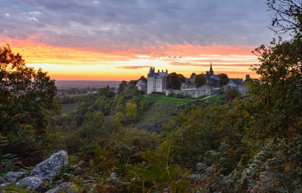Ste-Suzanne � E.Deletang-Mayenne Tourisme