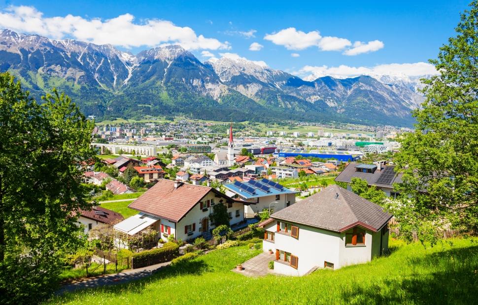 Innsbruck (c) AdobeStock