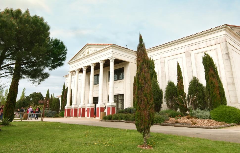 La Villa Gallo-Romaine (1)