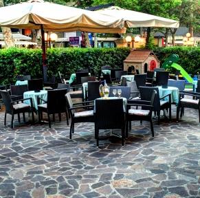 Riviera Adriatique - Hôtel Atlas ***