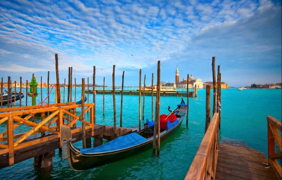 Venise Fotolia - Vladimir Sklyarov