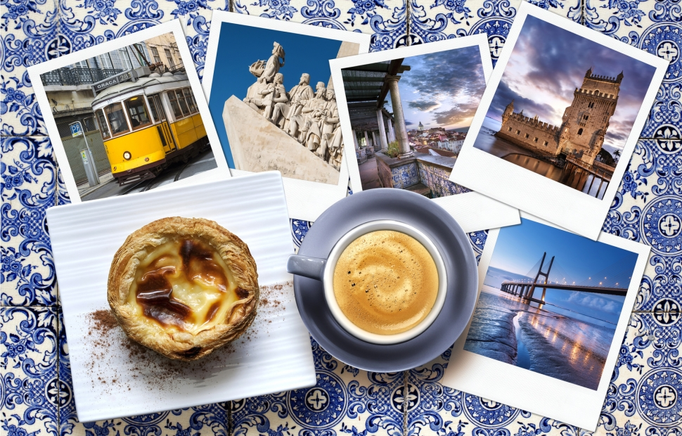 Lisbonne  Fotolia