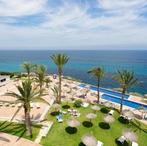Palma de Majorque - Palia Maria Eugenia 4*