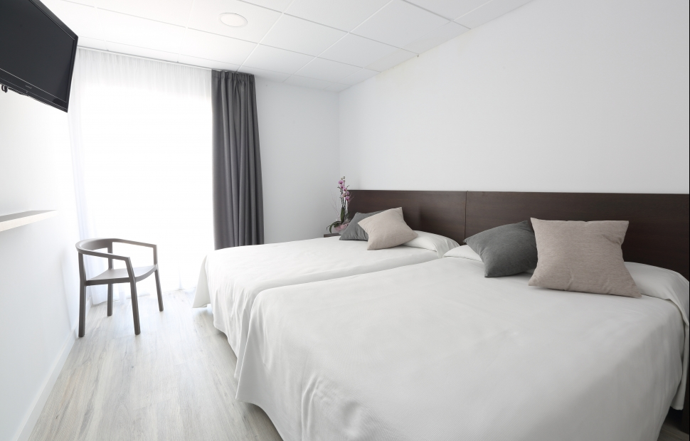 Chambre Standard Sup�rieure