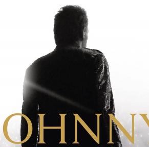 Johnny Symphonic Tour à Forest National