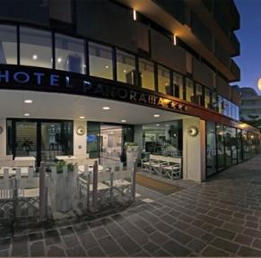 Riviera Adriatique - Hôtel Panorama ***