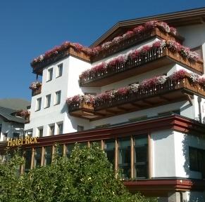 Tyrol - Hôtel Rex ***
