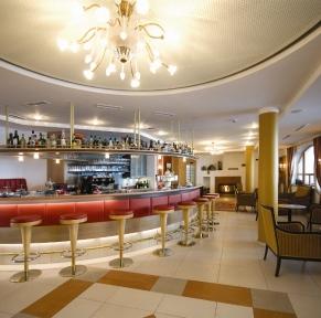 Tyrol - Hôtel Amadeus ****