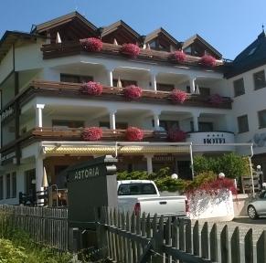 HOTEL ASTORIA****