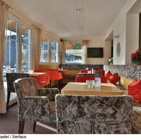 Tyrol - Hôtel Castel ****