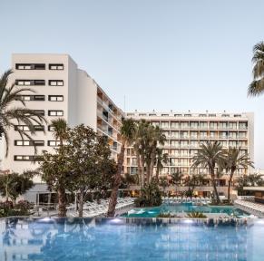 AQUA HOTEL SILHOUETTE & SPA****