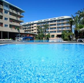 Costa Barcelona - Aqua Hotel Onabrava ****Sup