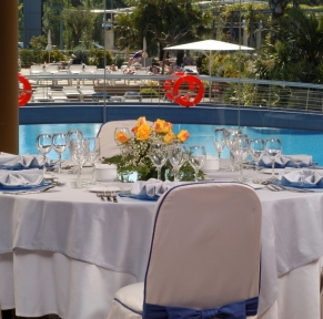 Costa Brava - Aqua Hotel Onabrava ****Sup