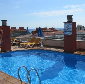 Costa Barcelona - H-Top Hotel Royal Sun Suites ****