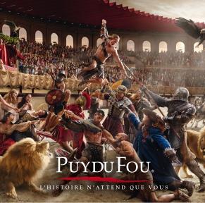 Puy du Fou - Hôtel Le Moulin Neuf ***