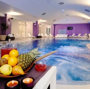 Riviera Adriatique - Yeshotel Touring ****
