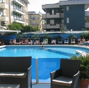 Riviera Adriatique - Hôtel Mauritius ***