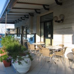 Riviera Adriatique - Hôtel Giulietta ***