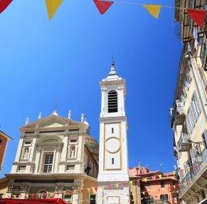 Carnaval de Nice & Fête du Citron à Menton