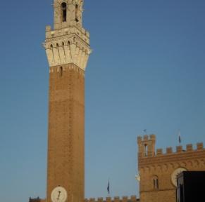 Florence, la Riviera Adriatique et Venise