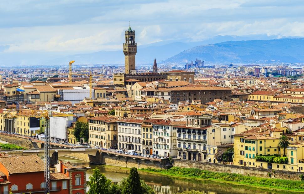 Florence � Fotolia