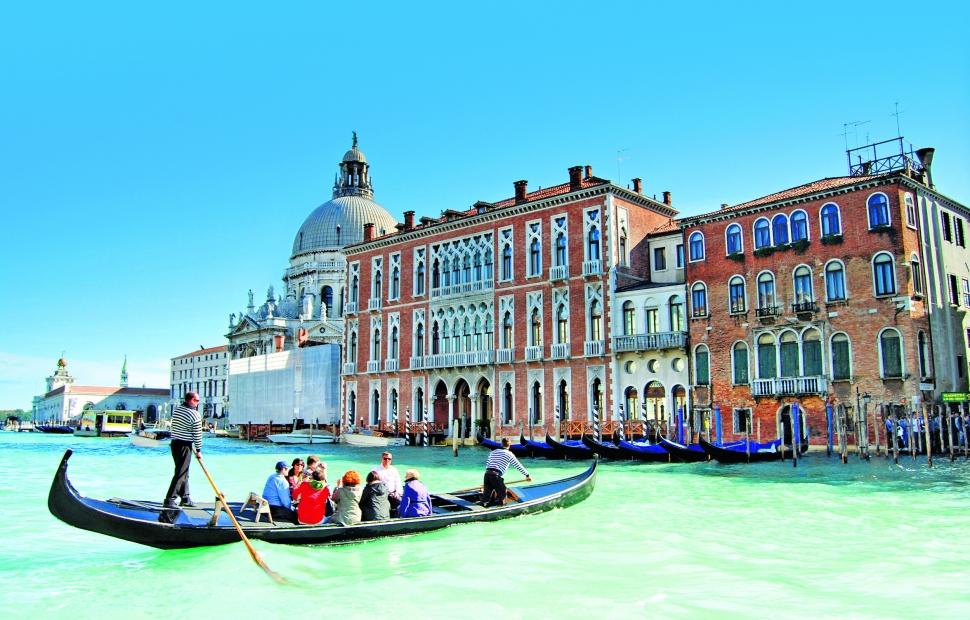 Venise (c) FOTOLIA (2)