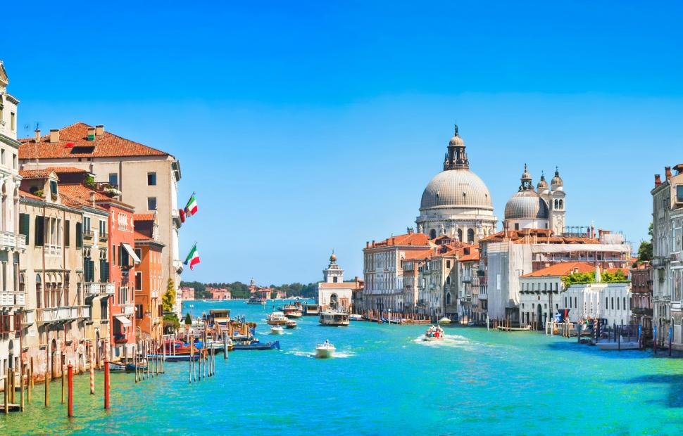 Venise � Fotolia