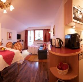 Tyrol - Appartements Drei Sonnen ****