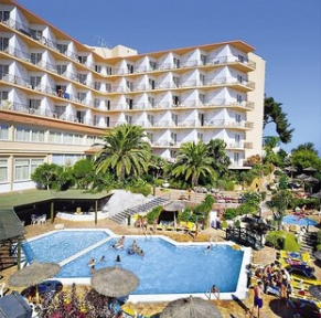 Costa Brava - Hôtel Alba Seleqtta ****Sup