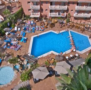 Costa Brava - Hôtel Alba Seleqtta **** Sup