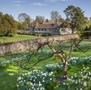 Le Kent, le jardin de l'Angleterre