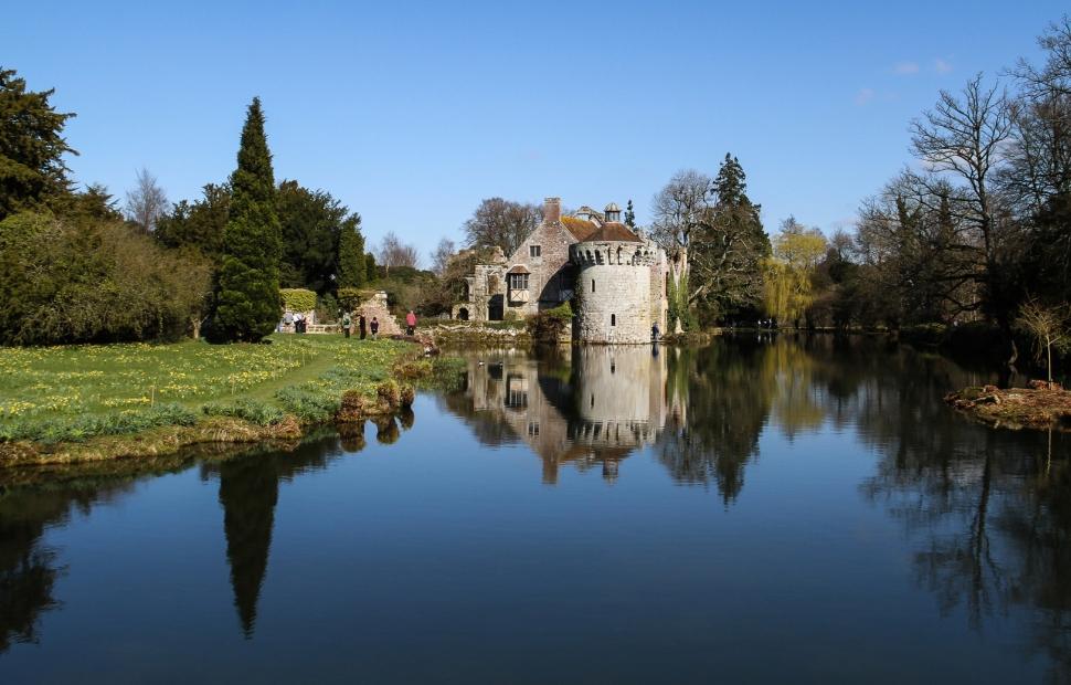 Le Kent Le Jardin De L 39 Angleterre Voyages