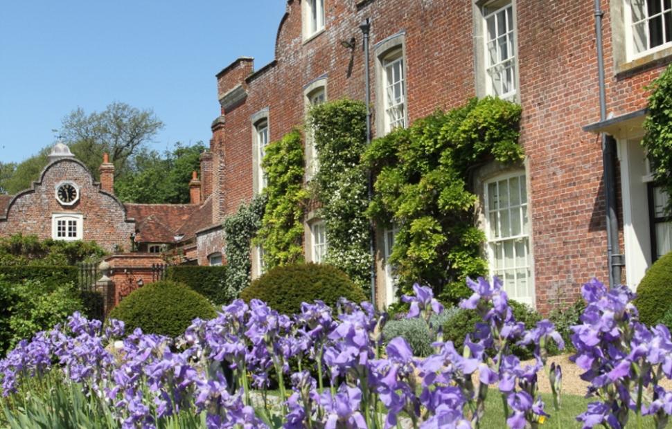 Godinton House (c) Visit Kent