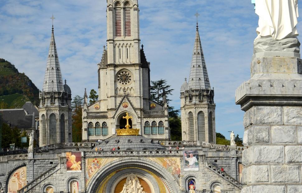 Lourdes (c) Patrice THEBAULT - CRT Occitanie