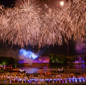 Puy du Fou : Grand Parc & Cinéscénie