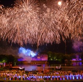 Puy du Fou : Grand Parc et Cinéscénie