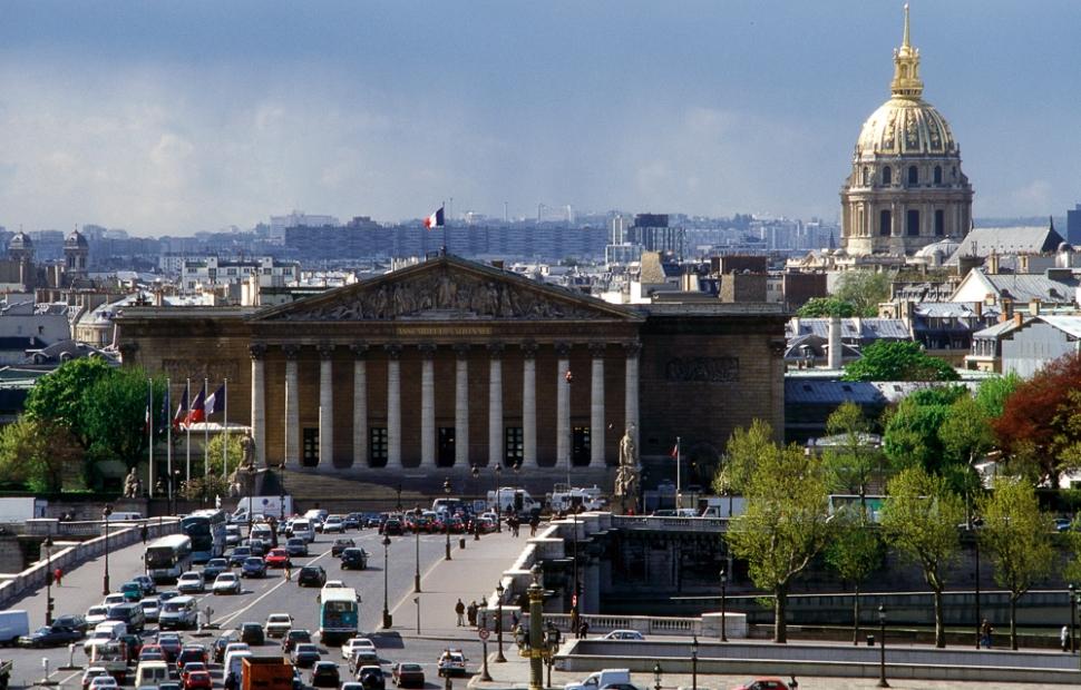 � Paris Tourist Office - Photographe - Marc Verhille