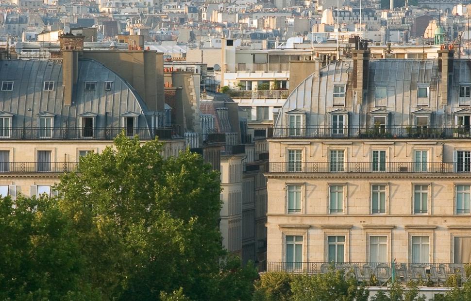 Basilique du Sacr� Coeur � Paris Tourist Office - Photographe - David Lefranc