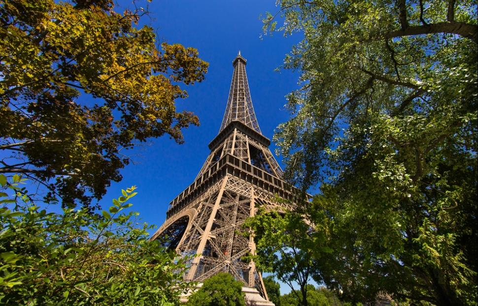 Tour Eiffel � Paris Tourist Office - Photographe - Marc Bertrand