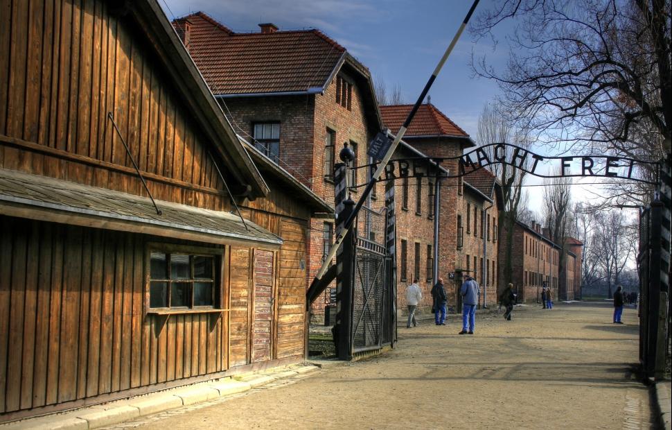 Auschwitz - XtravaganT - FotoliaXtravaganT - Fotolia