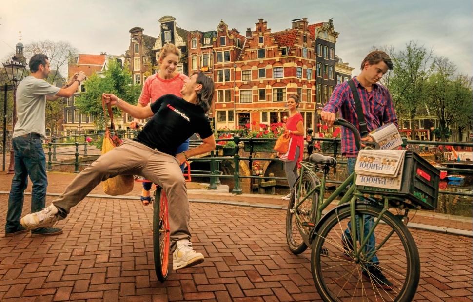 Amsterdam, Brouwersgracht - full_(c) holland Media Bank