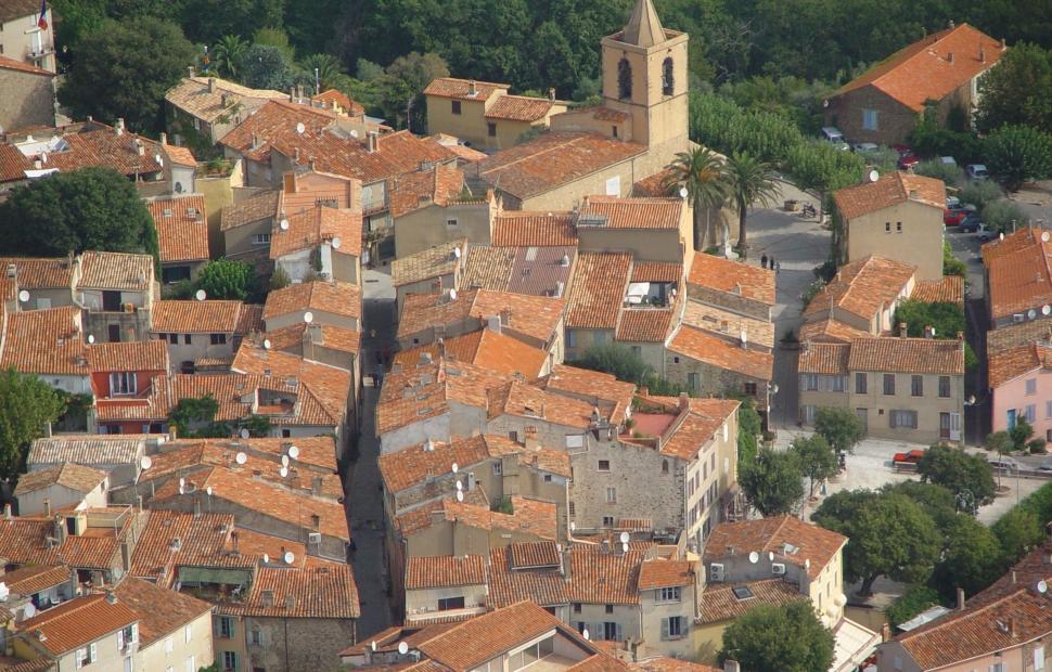 St Tropez - Ville de Saint-Tropez, Jean-Louis CHAIX