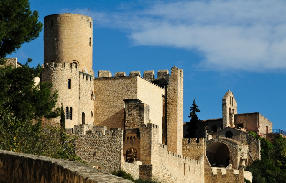 Castellet - ATLANTISMEDIA - Fotolia