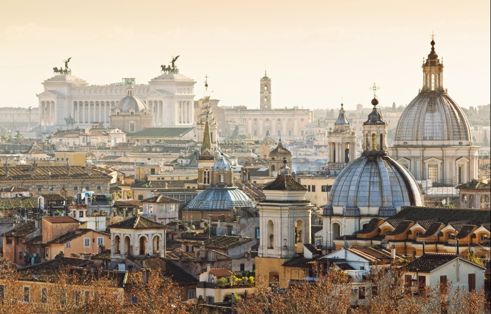 Rome (c) Fotolia