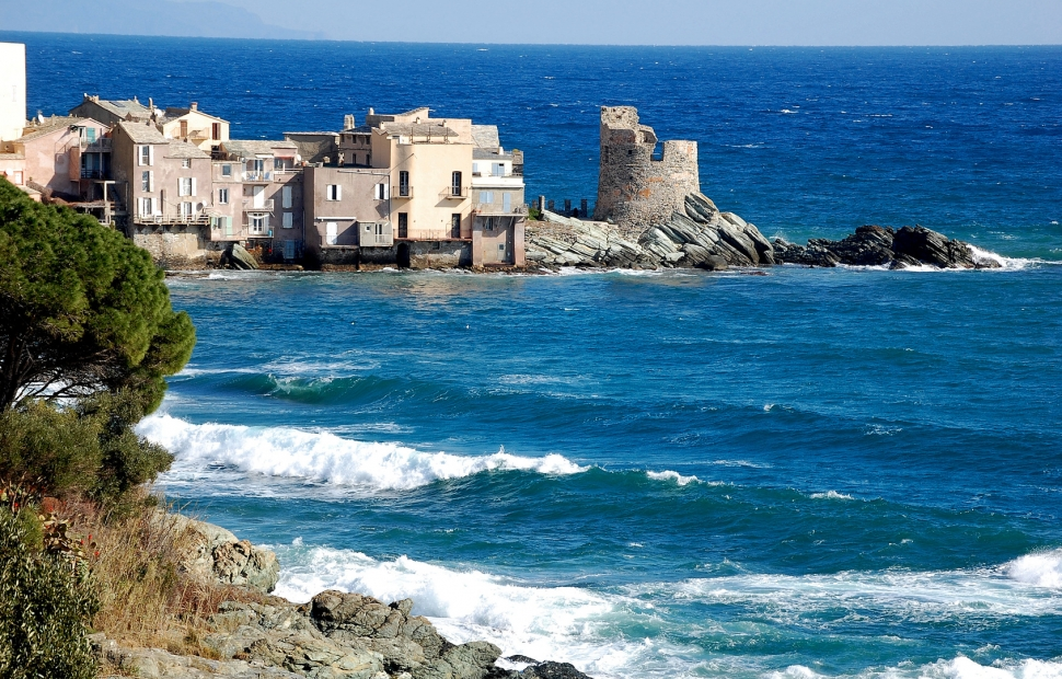 Cap Corse - Fotolia
