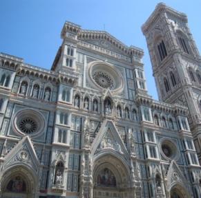 Toscane et les Cinque Terre
