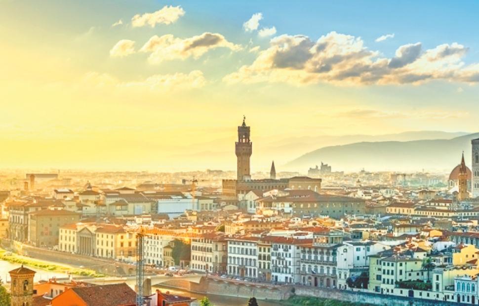 Florence (c) Adobe Stock