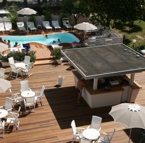 Riviera Adriatique - Hôtel Riz *** Sup - Départs les vendredis